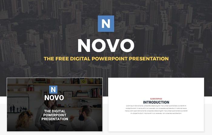 The-Free-Digital-Powerpoint-Presentation