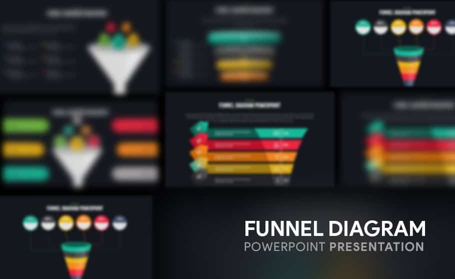 funnel-diagram-template