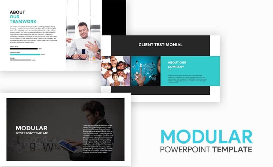 modular-powerpoint-template