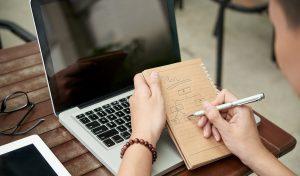Bullet-Journal-Notebook