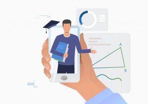 Online-course-creator