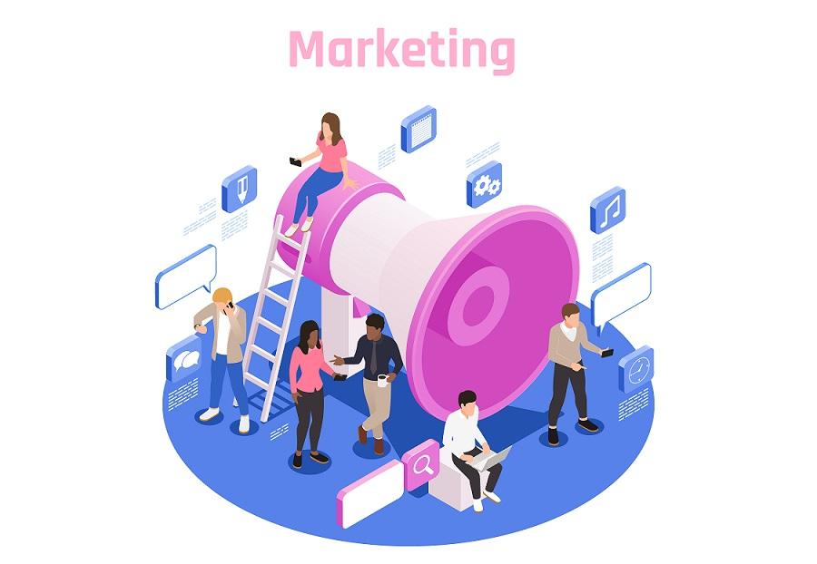Marketing Development Plan