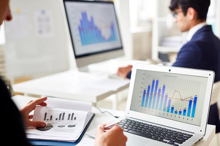 sales forecasting steps